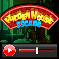 Hidden House Escape Walkt…